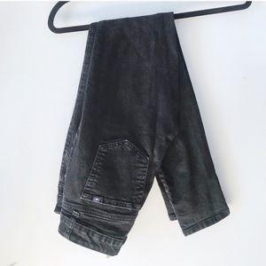 Tommy Hilfiger   black skinny jeans
